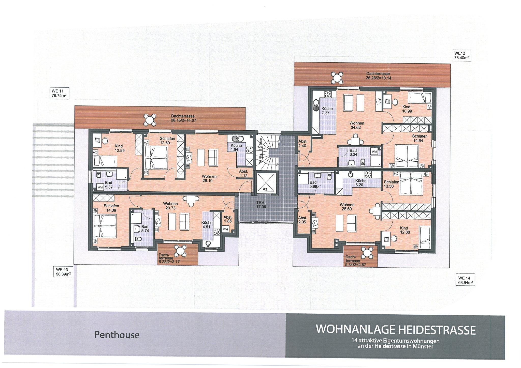 neubau etw mit kfw 70 in m nster dr schorn immobilien m nster. Black Bedroom Furniture Sets. Home Design Ideas