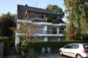 Renoviertes Apartment mit EBK in Münster!