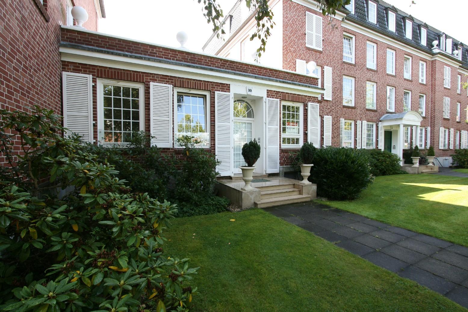 Haus kaufen Münster