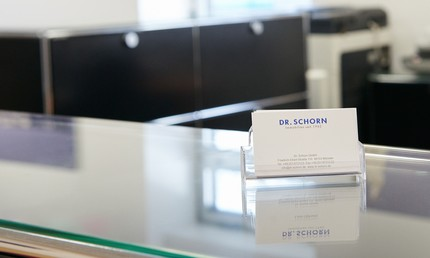 Dr. Schorn Immobilien in Münster